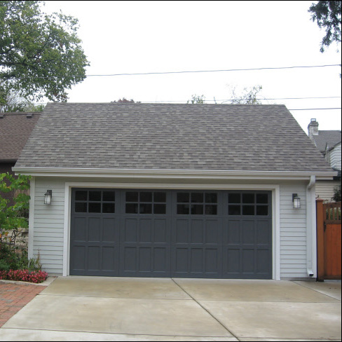 Custom garage builders detached garages denver for Custom detached garage